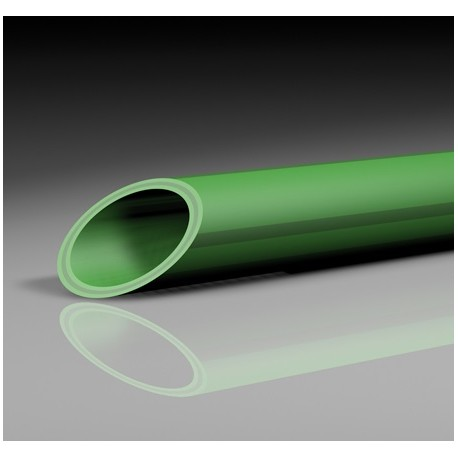 Труба Aquatherm green pipe Faser MF(SDR 7,4) 20*2,8